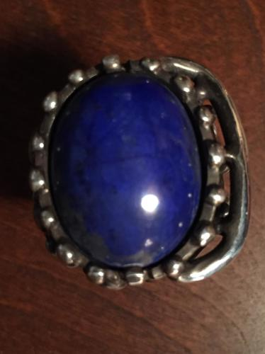 Multi design, Multi stone Ring