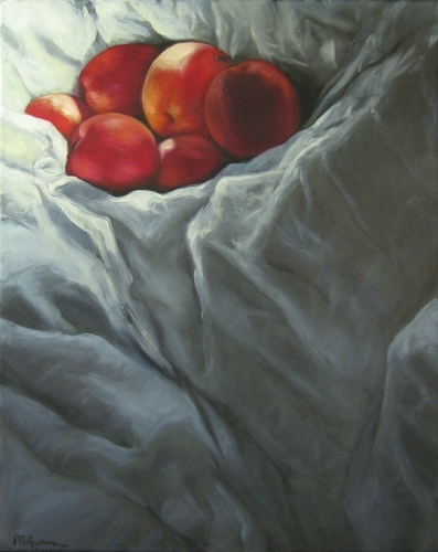 Comfort by Patricia Burford Ryan