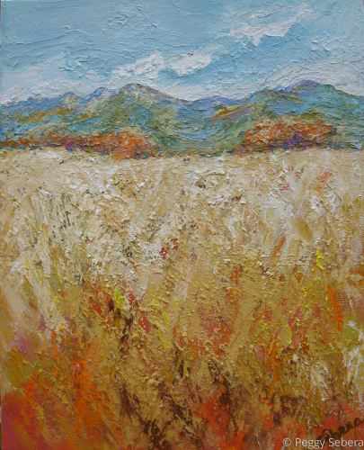 California Grasses 2