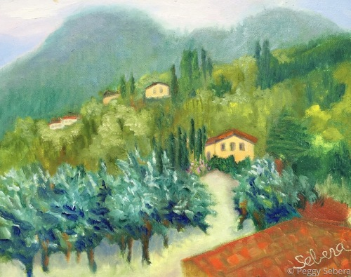 Italian Hill