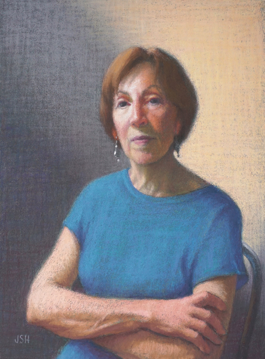 Jeanette Hershkowitz (large view)