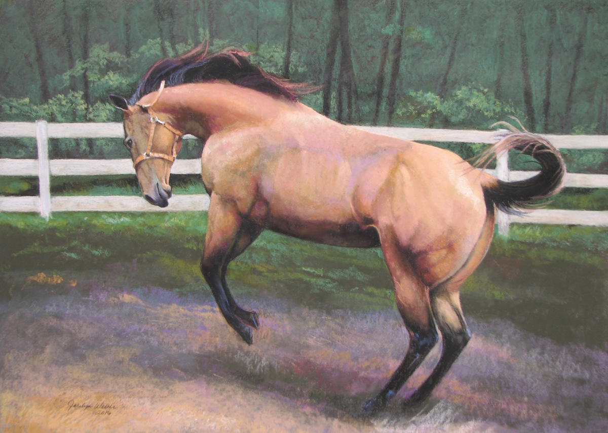 Best In Show - Jerilyn Weber (large view)