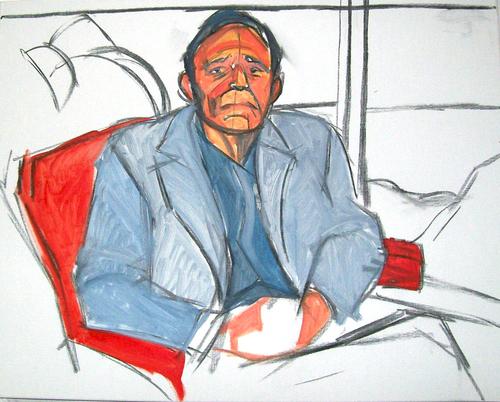 Lino Graglia, Oil