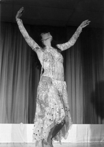 Vashti of Dallas in Performance (large view)