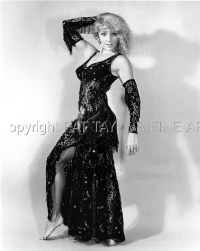Karen Barbee Black Lace Right