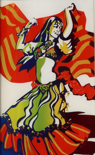 Gypsy Dancer (?duplicate?)