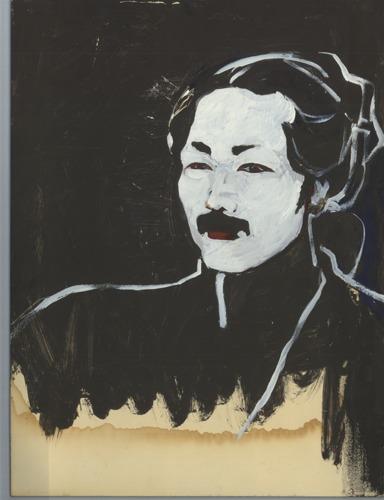 Portrait Ray Kenmotsu
