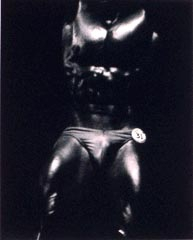 Figure 8 Bodybuilder
