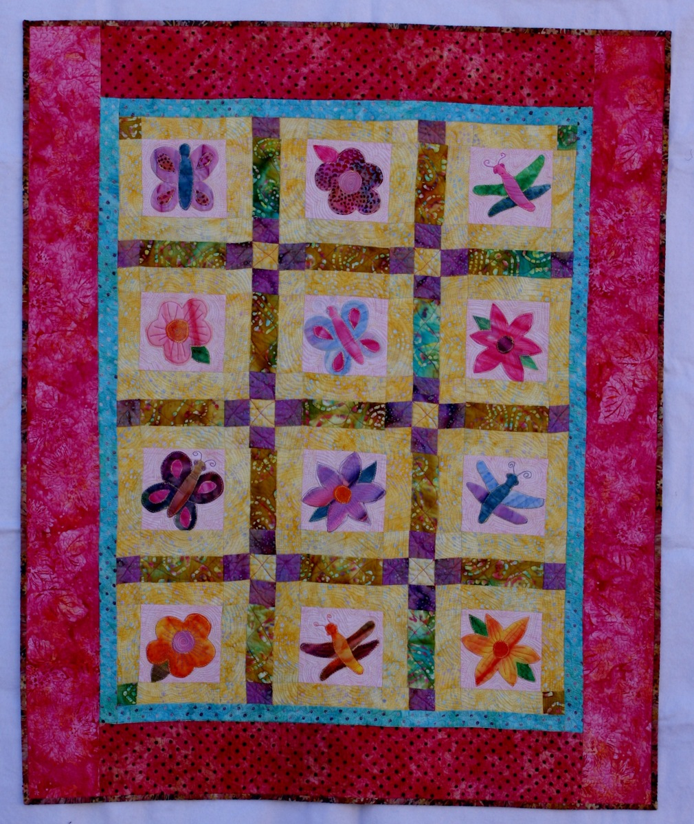 Mayla's Quilt (large view)