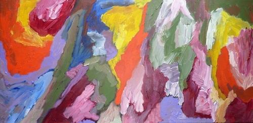Color Motion Series 11 #2