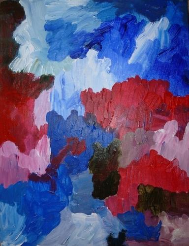 Color Motion Series 11 #5