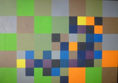 Color Study #1-51