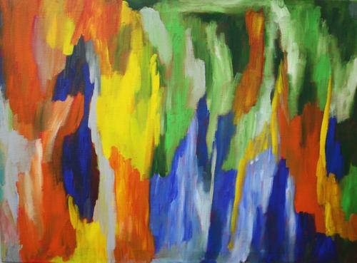 Color Motion # 12