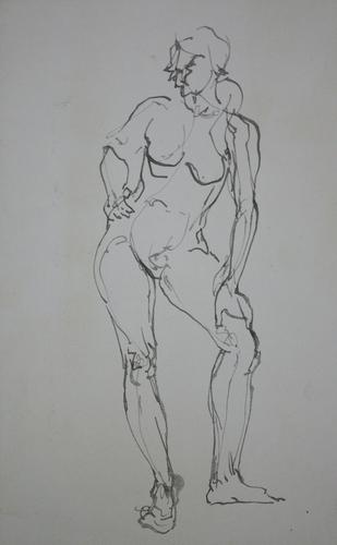 Woman 1 ver 1