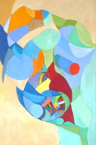 Color study 10-1