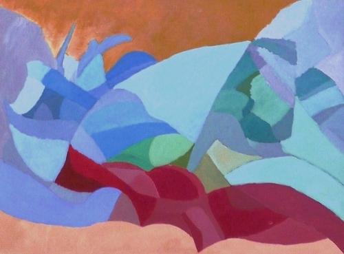 Color Study 10-2