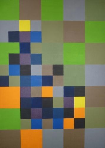 Color Series #1-51