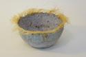"""5"""" sisal rimmed bowl (thumbnail)"""