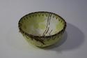 "4"" Green bowl (thumbnail)"