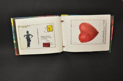 PostCard Album