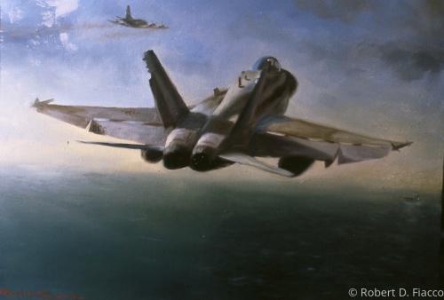 Hornet Intercept