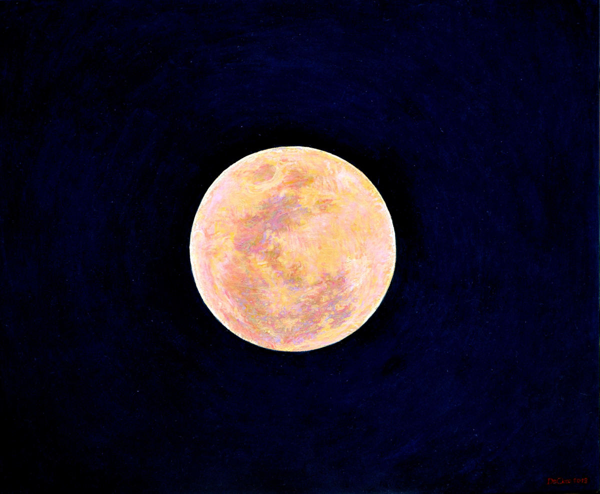 Full Flower Moon (large view)
