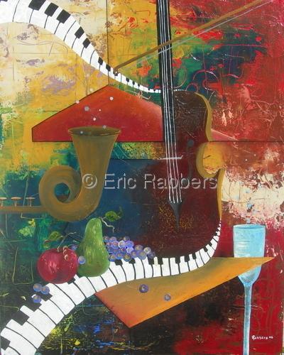 Soulful Symphony 1 of 2