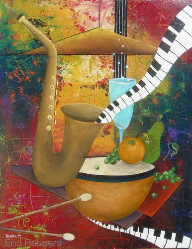 Soulful Symphony 2 of 2