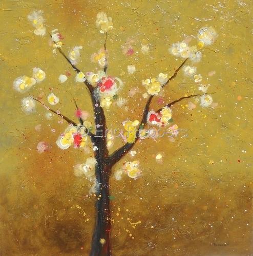 Aisian Blossom 1