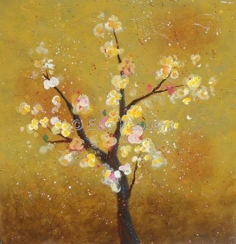 Aisian Blossom 2