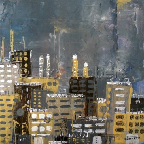 Urban Front 1