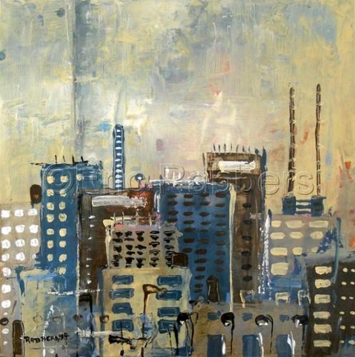 Urban Front 3