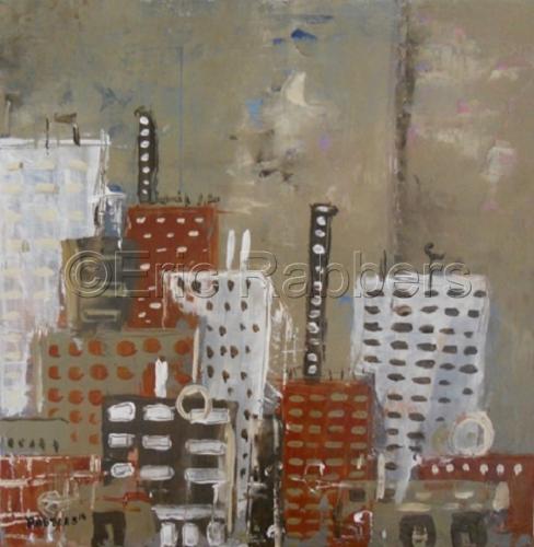 Urban Front 5