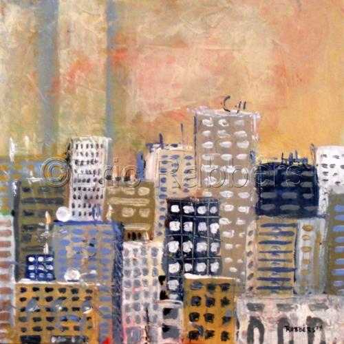 Urban Front 9