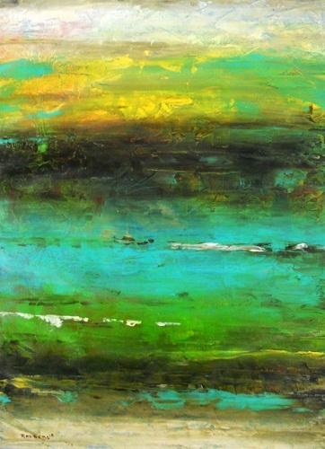 Aqua Stream 1