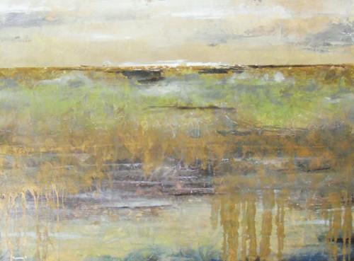 Hidden Marsh