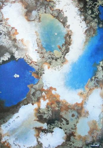 Bayou Blue 2
