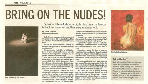 Tampa Bay Times 3 5 10