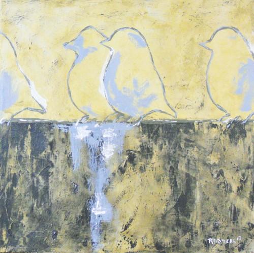 Bird Line 4