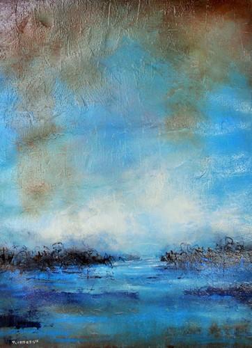 Tidal Blue 1