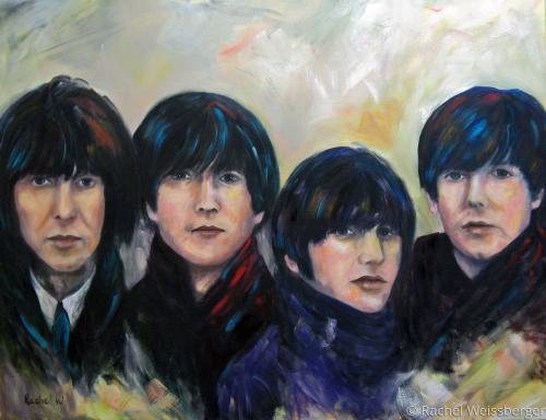 Beatles For Gali