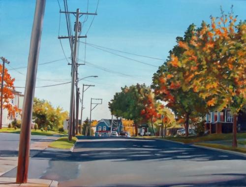 East Syracuse Street