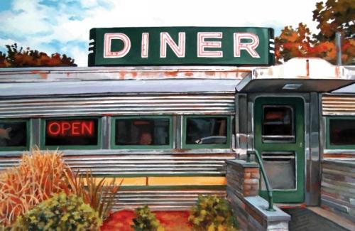 Halfway Diner