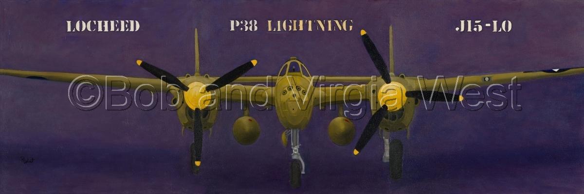 P-38 Lighting  (large view)