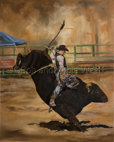 Bruneau Rodeo (large view)