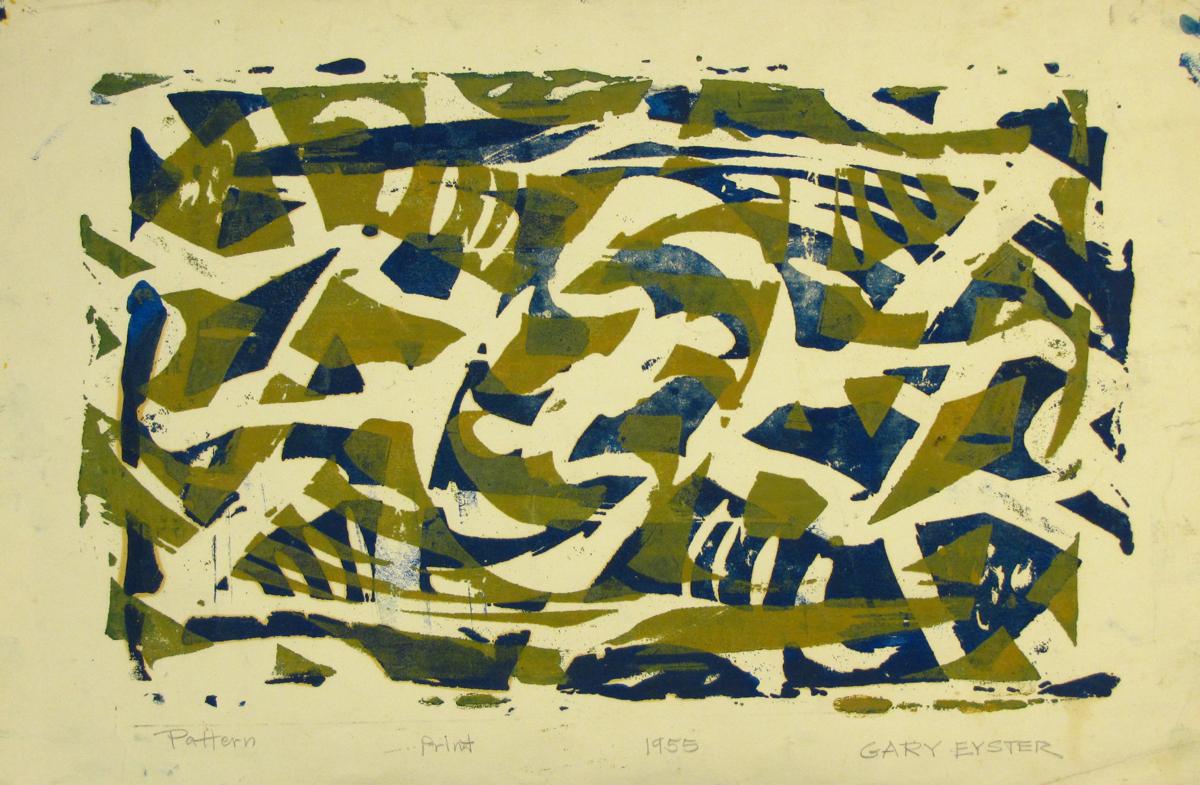 Pattern Print (large view)