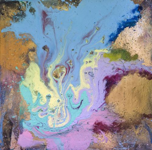 Color Field Three