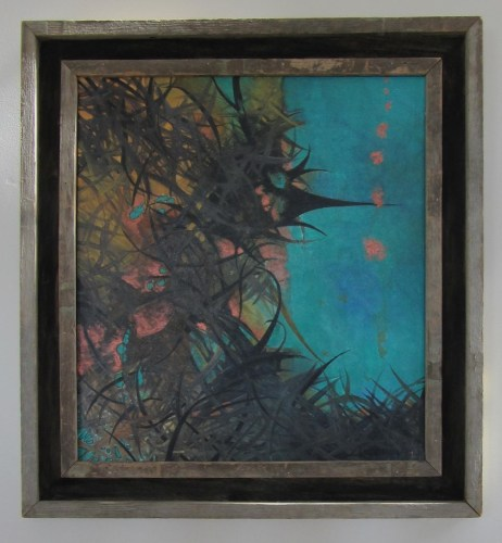 Desert Thorns - SOLD