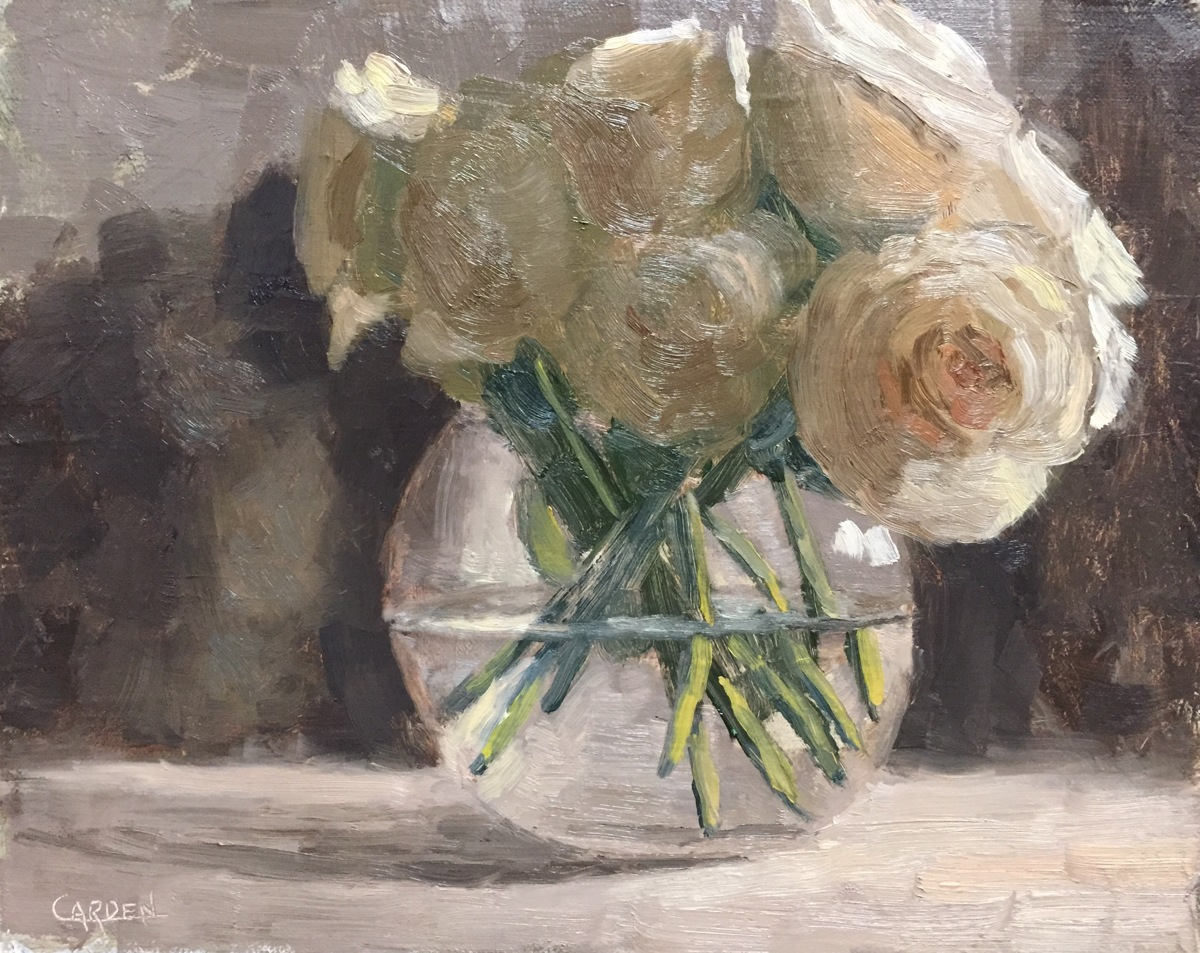White Roses (large view)