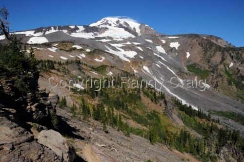 Mt Adams 0216